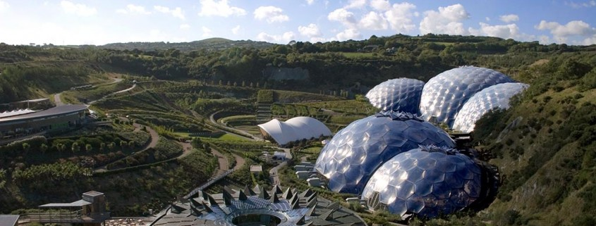 Jobs & Volunteering roles at YHA Eden Project