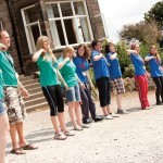 YHA Postellers Youth Group Leader