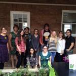 Student Volunteering Opportunities at YHA