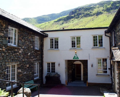 Volunteering Opportunities at YHA Helvellyn