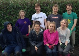 YHA Duke of Edinburgh Award Gold Residential