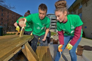 YHA Duke of Edinburgh Award - Regular Volunteering
