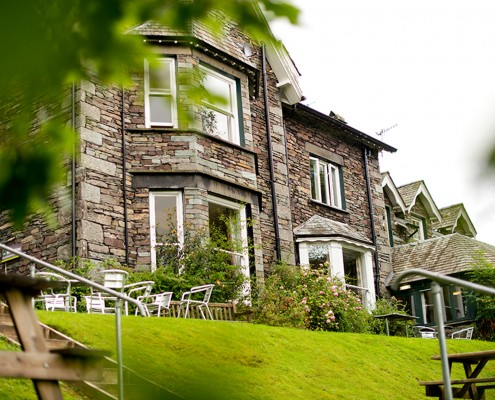 Volunteering Opportunities at YHA Grasmere