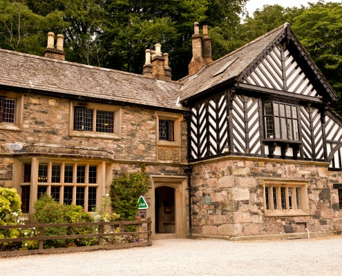 Volunteering Opportunities at YHA Wasdale Hall