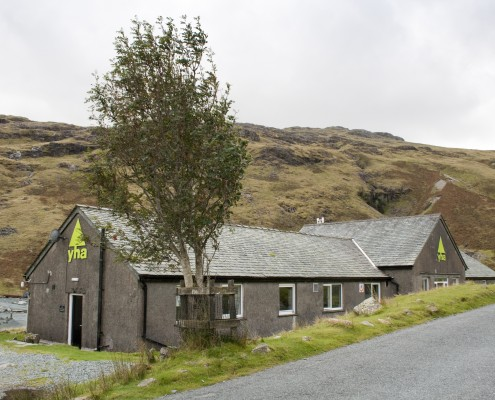 Volunteering Opportunities at YHA Honister Hause