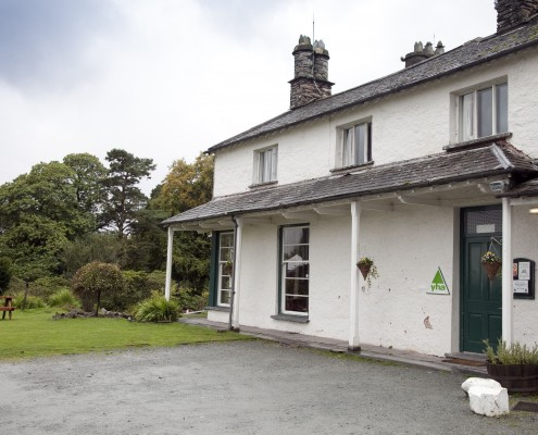 Volunteering Opportunities at YHA Langdale