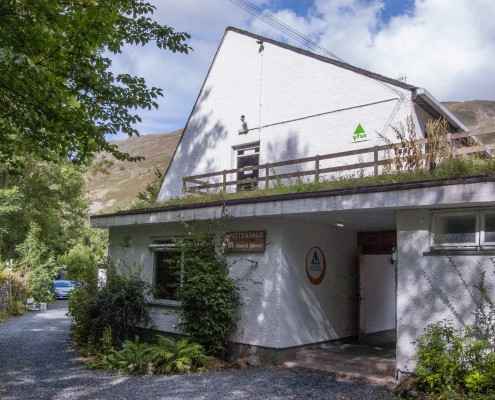 Volunteering Opportunities at YHA Patterdale