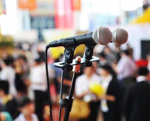 YHA Volunteer Speakers