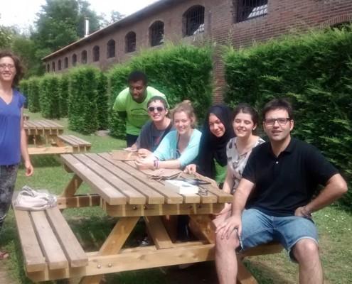 International Volunteering Opportunities with YHA